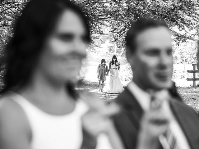 Il matrimonio di Celeste e Andrew a Serralunga d'Alba, Cuneo 21