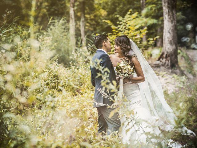 Il matrimonio di Celeste e Andrew a Serralunga d'Alba, Cuneo 27