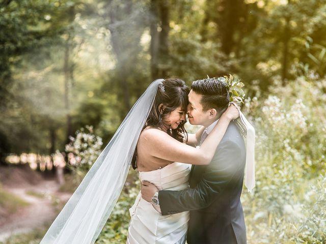 Il matrimonio di Celeste e Andrew a Serralunga d'Alba, Cuneo 28