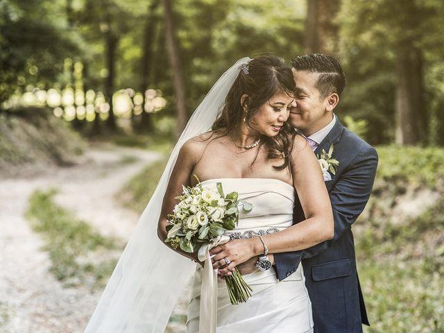 Il matrimonio di Celeste e Andrew a Serralunga d'Alba, Cuneo 29