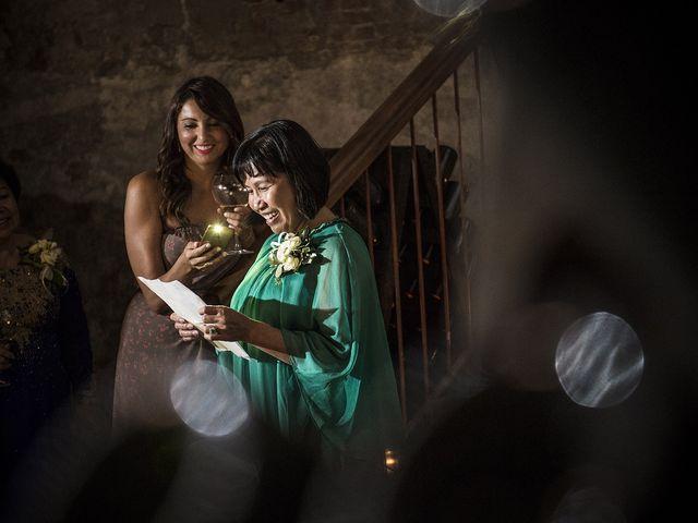Il matrimonio di Celeste e Andrew a Serralunga d'Alba, Cuneo 34