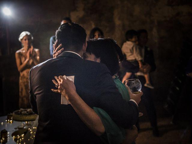 Il matrimonio di Celeste e Andrew a Serralunga d'Alba, Cuneo 35