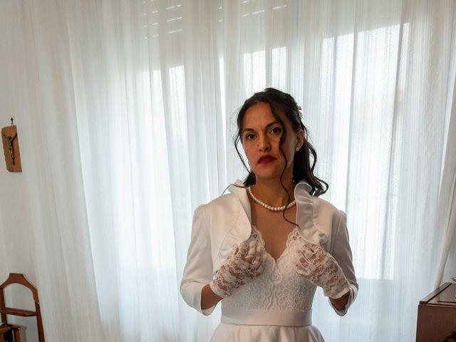 Il matrimonio di Federico e Olinda a Coassolo Torinese, Torino 10