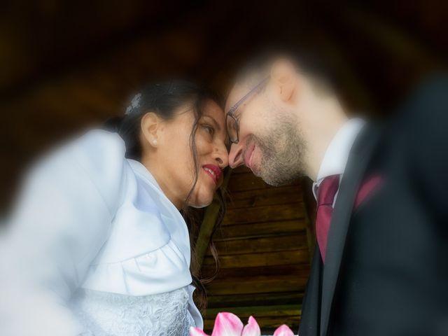 Il matrimonio di Federico e Olinda a Coassolo Torinese, Torino 19