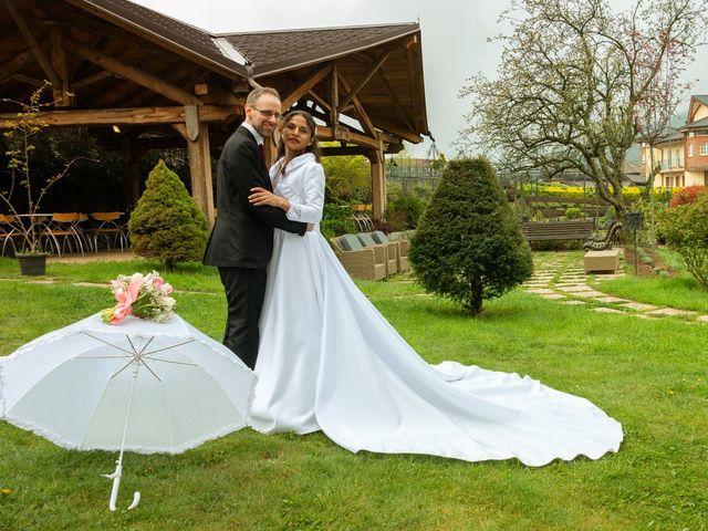 Il matrimonio di Federico e Olinda a Coassolo Torinese, Torino 20