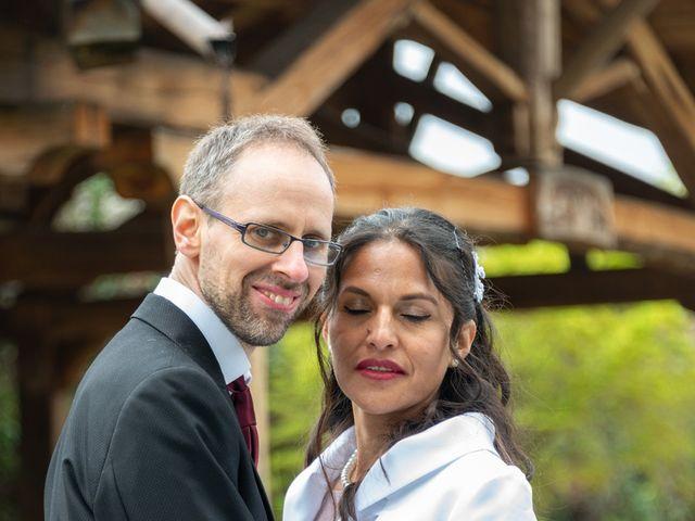Il matrimonio di Federico e Olinda a Coassolo Torinese, Torino 21