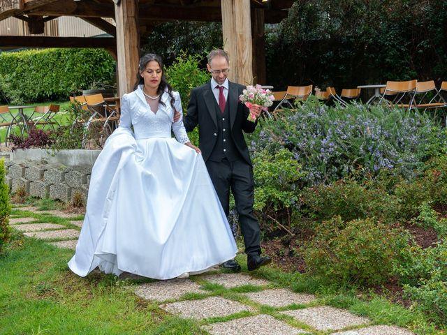 Il matrimonio di Federico e Olinda a Coassolo Torinese, Torino 22