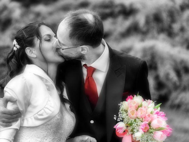 Il matrimonio di Federico e Olinda a Coassolo Torinese, Torino 24