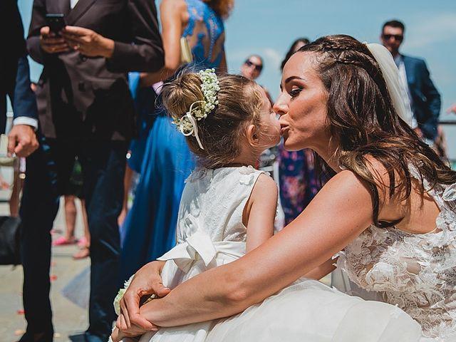 Il matrimonio di Diminik e Elena a Caorle, Venezia 58
