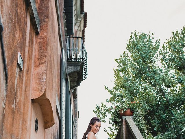 Il matrimonio di Diminik e Elena a Caorle, Venezia 64