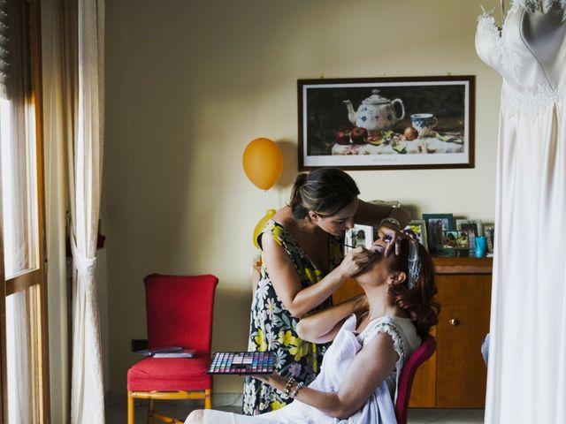 Il matrimonio di Andrea e Sandra a Chieti, Chieti 4