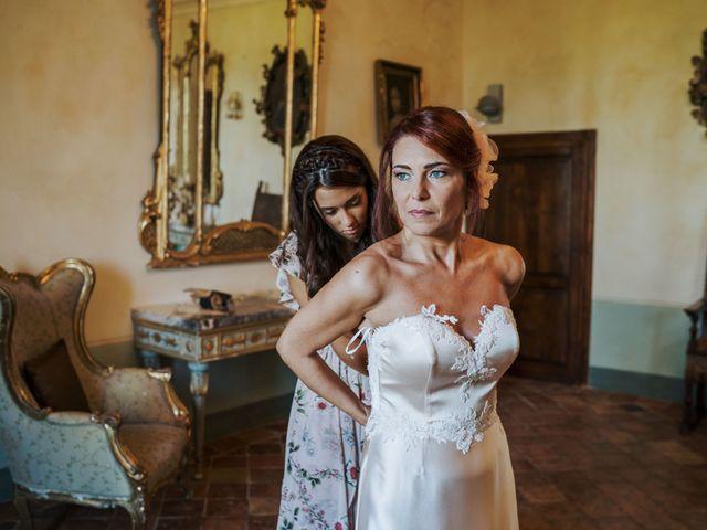 Il matrimonio di Andrea e Sandra a Chieti, Chieti 8