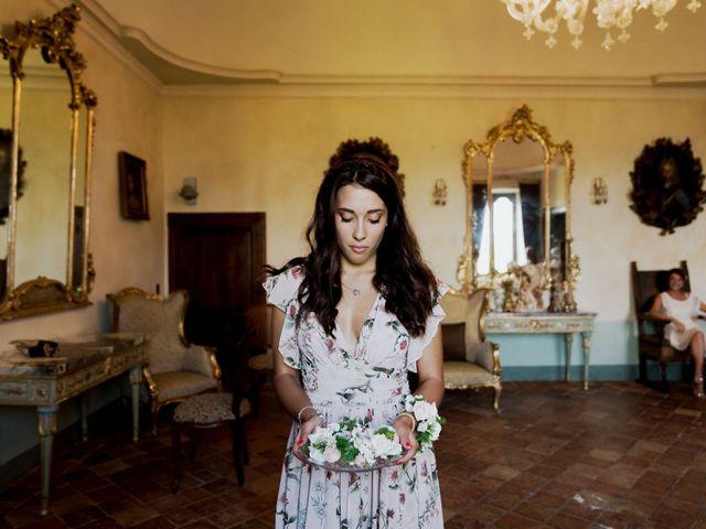 Il matrimonio di Andrea e Sandra a Chieti, Chieti 10