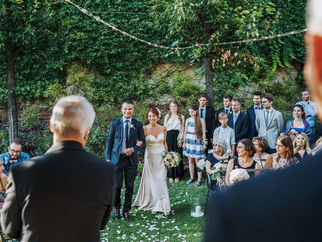 Il matrimonio di Andrea e Sandra a Chieti, Chieti 15