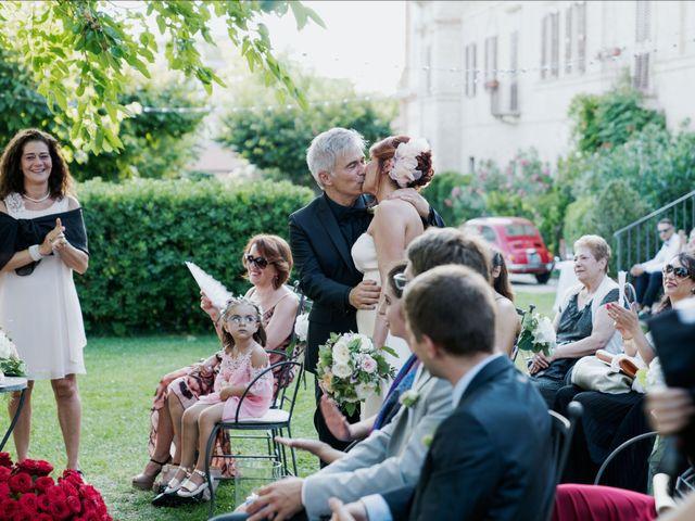 Il matrimonio di Andrea e Sandra a Chieti, Chieti 17