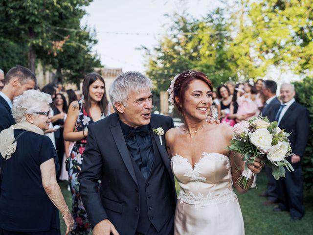 Il matrimonio di Andrea e Sandra a Chieti, Chieti 18