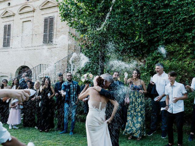 Il matrimonio di Andrea e Sandra a Chieti, Chieti 19