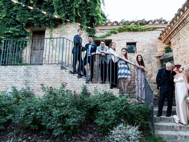Il matrimonio di Andrea e Sandra a Chieti, Chieti 20