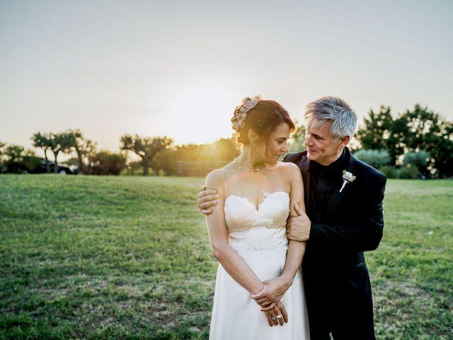 Il matrimonio di Andrea e Sandra a Chieti, Chieti 23