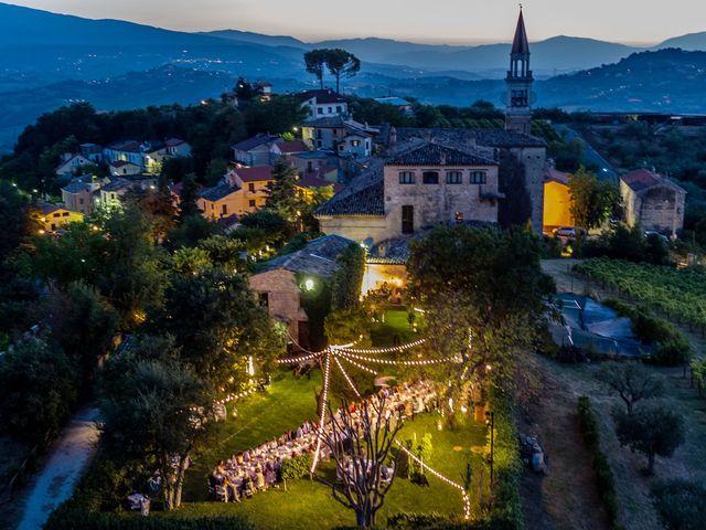 Il matrimonio di Andrea e Sandra a Chieti, Chieti 2