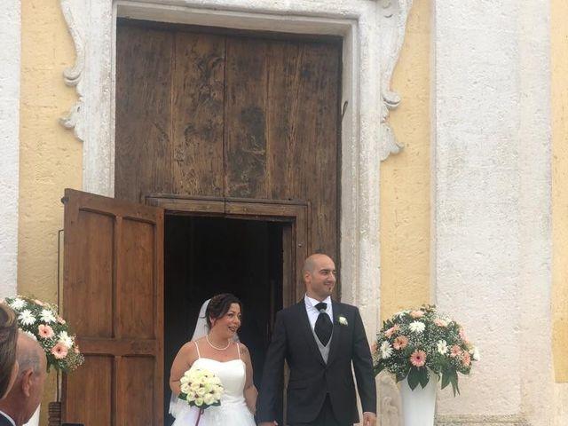 Il matrimonio di Ivo e Monica a Tricase, Lecce 3