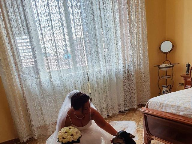 Il matrimonio di Ivo e Monica a Tricase, Lecce 1