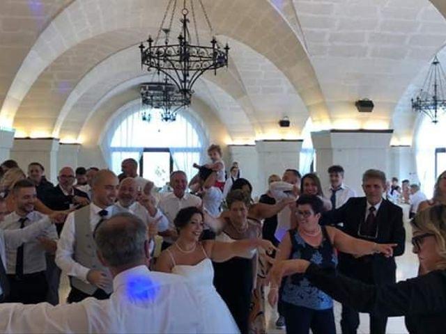 Il matrimonio di Ivo e Monica a Tricase, Lecce 4