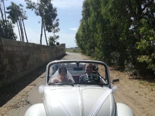 Il matrimonio di Ivo e Monica a Tricase, Lecce 5