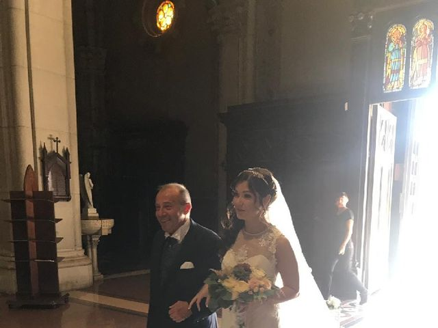 Il matrimonio di Marco e Mara a Lissone, Monza e Brianza 4