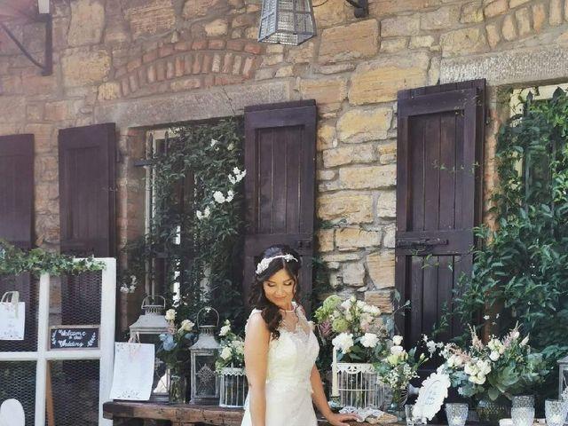 Il matrimonio di Marco e Mara a Lissone, Monza e Brianza 6