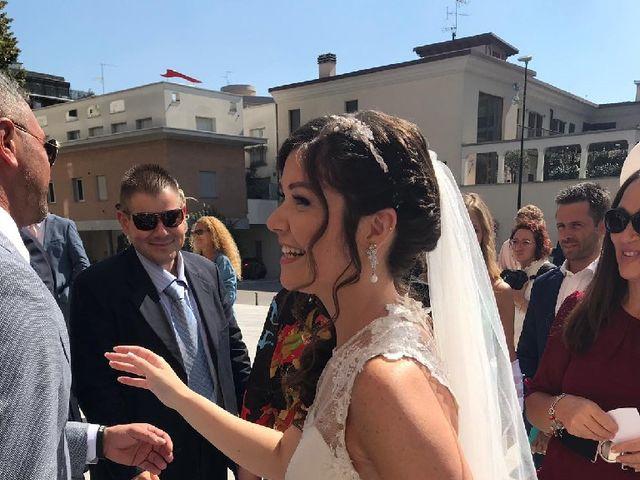 Il matrimonio di Marco e Mara a Lissone, Monza e Brianza 8