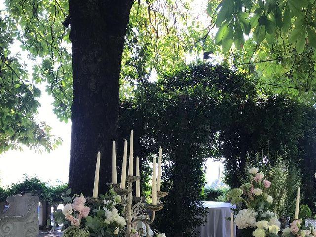 Il matrimonio di Marco e Mara a Lissone, Monza e Brianza 9
