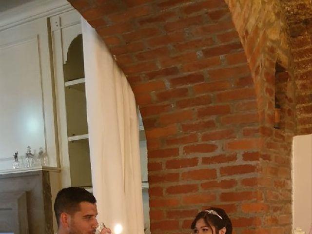 Il matrimonio di Marco e Mara a Lissone, Monza e Brianza 13