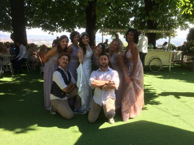 Il matrimonio di Marco e Mara a Lissone, Monza e Brianza 14