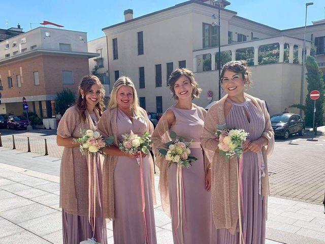 Il matrimonio di Marco e Mara a Lissone, Monza e Brianza 15