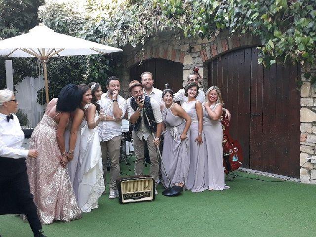Il matrimonio di Marco e Mara a Lissone, Monza e Brianza 2