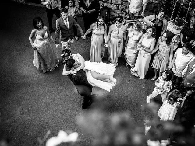 Il matrimonio di Marco e Mara a Lissone, Monza e Brianza 21