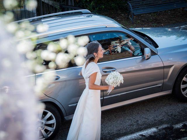 Il matrimonio di Carlo e Valentina a Desana, Vercelli 1