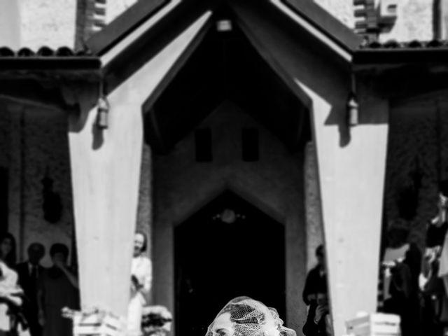 Il matrimonio di Carlo e Valentina a Desana, Vercelli 3