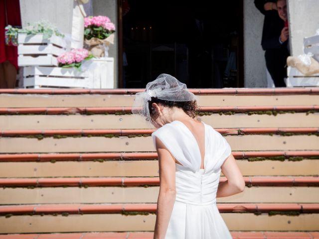 Il matrimonio di Carlo e Valentina a Desana, Vercelli 2