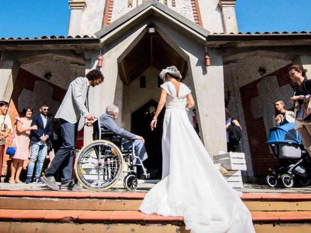 Il matrimonio di Carlo e Valentina a Desana, Vercelli 4