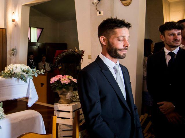 Il matrimonio di Carlo e Valentina a Desana, Vercelli 5