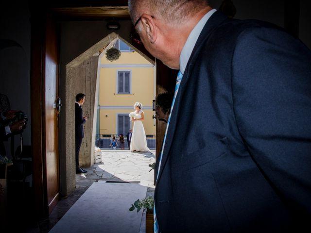Il matrimonio di Carlo e Valentina a Desana, Vercelli 6