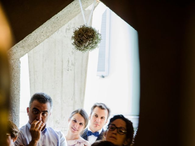 Il matrimonio di Carlo e Valentina a Desana, Vercelli 7