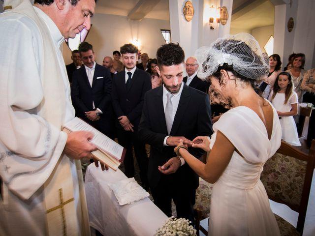 Il matrimonio di Carlo e Valentina a Desana, Vercelli 9