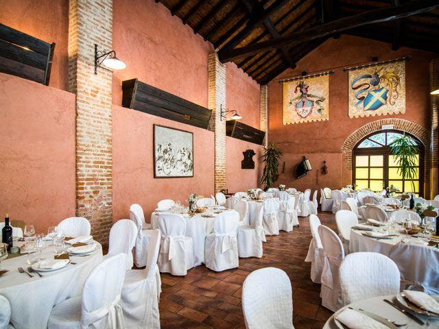 Il matrimonio di Carlo e Valentina a Desana, Vercelli 12
