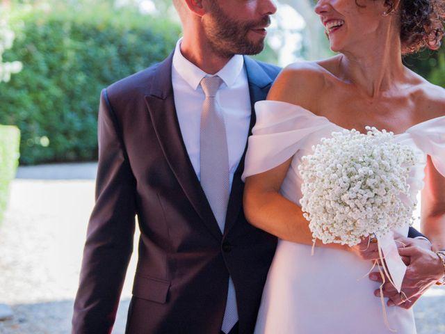 Il matrimonio di Carlo e Valentina a Desana, Vercelli 18