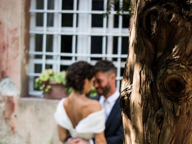 Il matrimonio di Carlo e Valentina a Desana, Vercelli 22