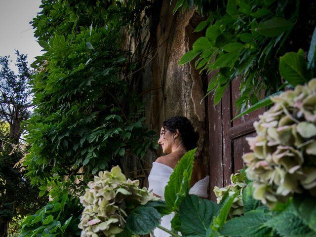 Il matrimonio di Carlo e Valentina a Desana, Vercelli 23