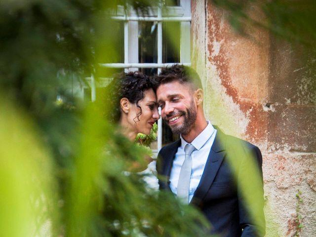 Il matrimonio di Carlo e Valentina a Desana, Vercelli 27